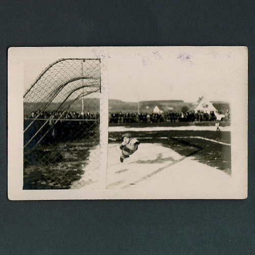 Fotopostkarte: Bayern – A.S.V. 7:1 (1928)